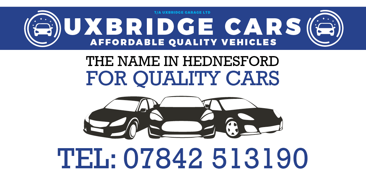 Uxbridge Cars